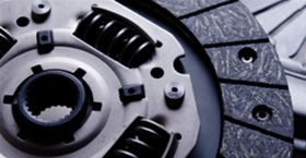 American Car, Motorhome, Truck & Industrial Parts